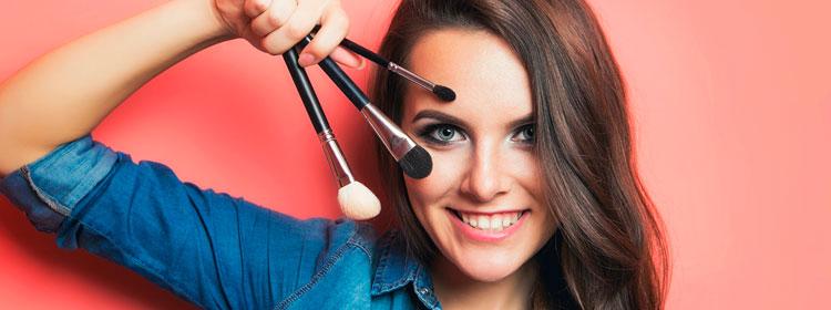 Las 3 claves para un maquillaje infalible