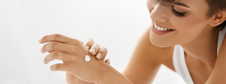 Cómo cuidar tu piel en el invierno y decirle adiós a la piel sensible