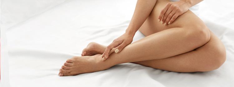 Cuidados de la piel: ¿cómo tratar las estrías?
