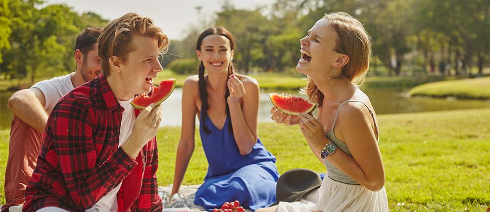 3 razones por las que compartir nos hace bien