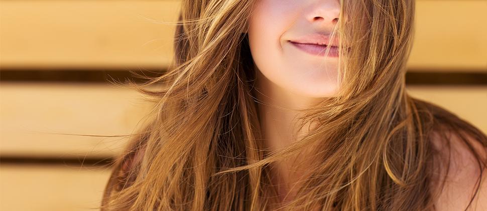 Organix: 3 tipos de cabello,  3 tipos de cuidado