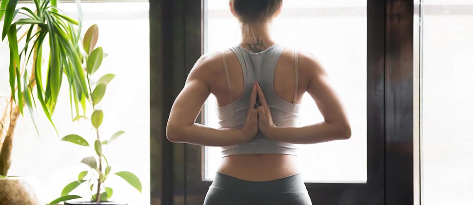 Una forma de bienestar distinta: 3 razones para incorporar el yoga a tu vida