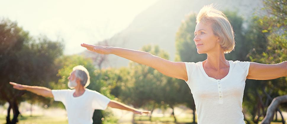 4 posturas de yoga para aliviar tu espalda