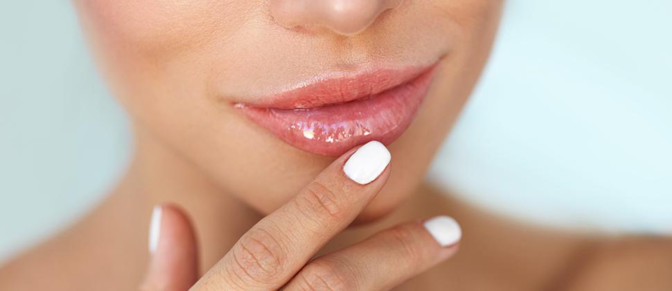 Lo que esperabas: Nutrición y volumen de labios