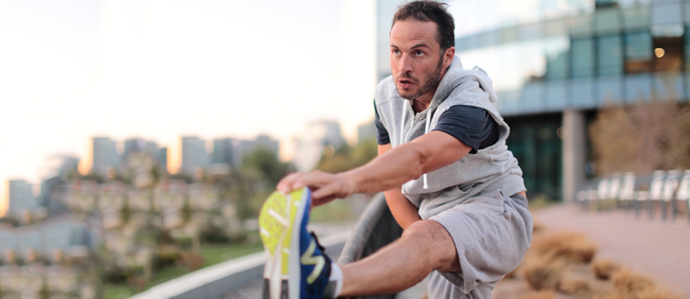 Maratón: Todo lo que debes saber para comenzar a correr
