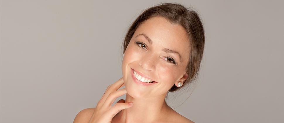 5 secretos para una piel luminosa