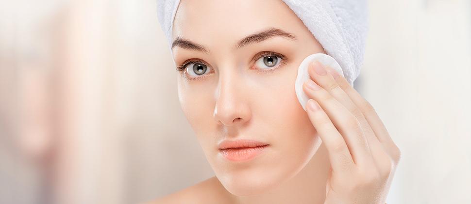 8 mandamientos para cuidar tu piel como una experta