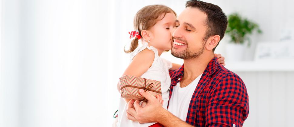 Día del padre: 7 regalos elegidos para acertar