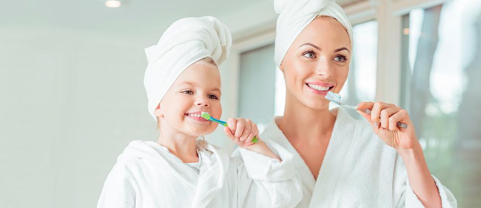 ¿Cómo evitar que los dientes se enfermen?