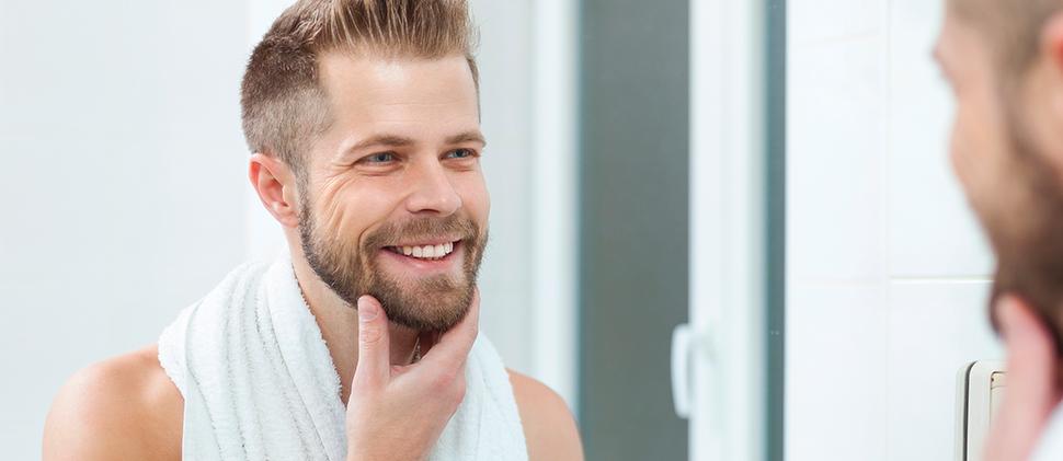 Dermocoaching: cuidado masculino