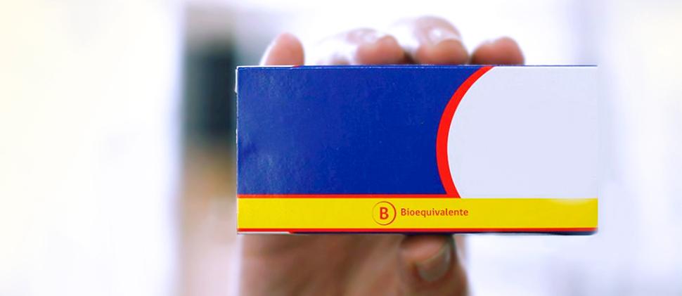 ¿Qué son los medicamentos bioequivalentes?