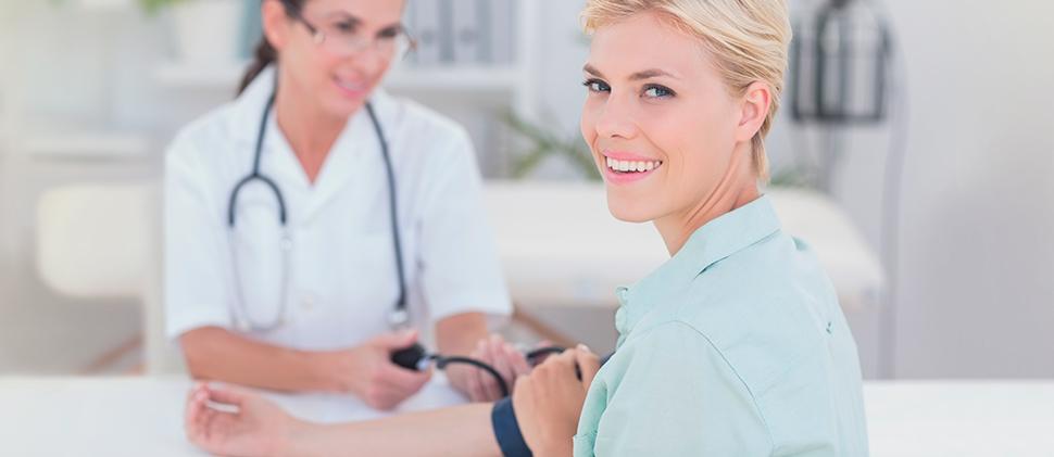 ¿Sabías que el 50% de los chilenos que padece hipertensión arterial no lo sabe?
