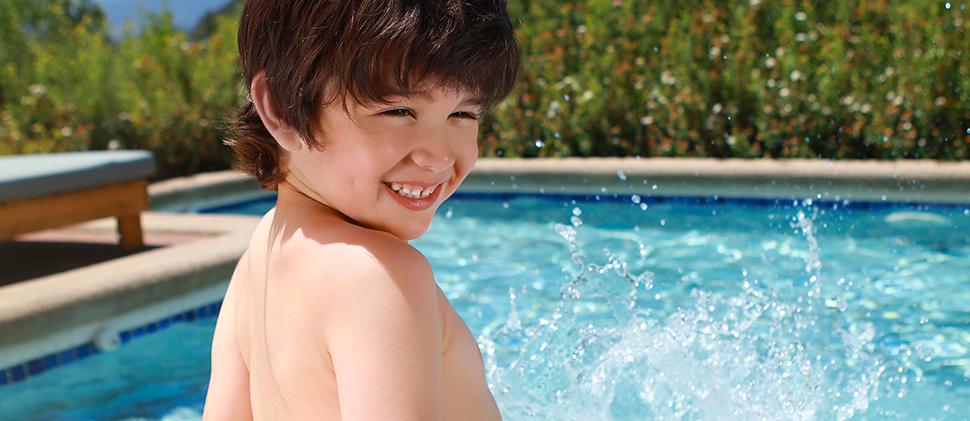 #Pielesreales: Protege la piel de tus hijos del sol