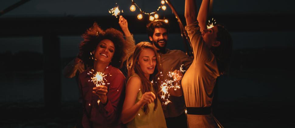 Fin de año en Salcobrand: ¡Rituales para celebrar!