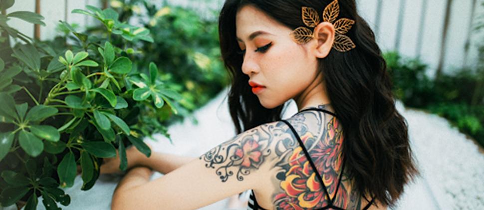 ¿Qué simboliza tu tattoo?