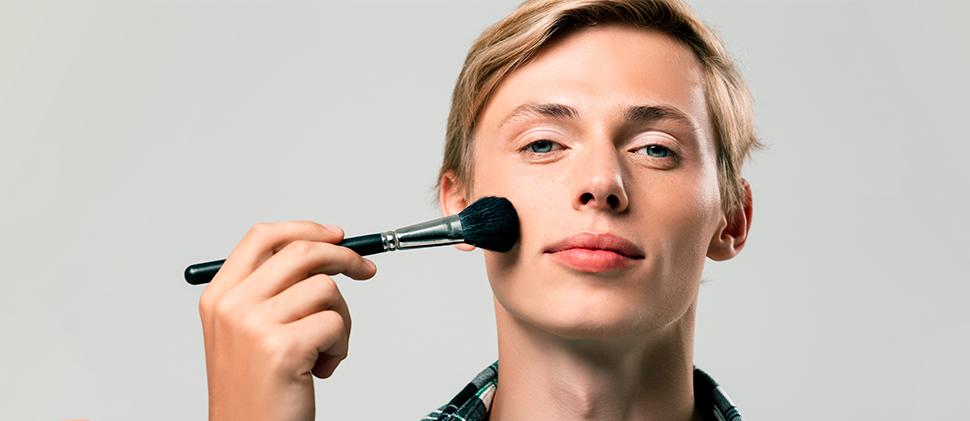 Boy Beauty: rutina de belleza para ellos