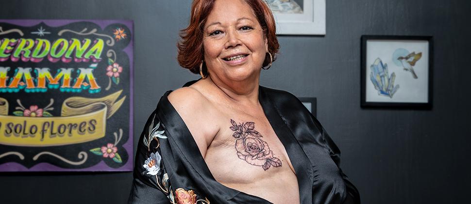 Dermocoaching Tatuajes