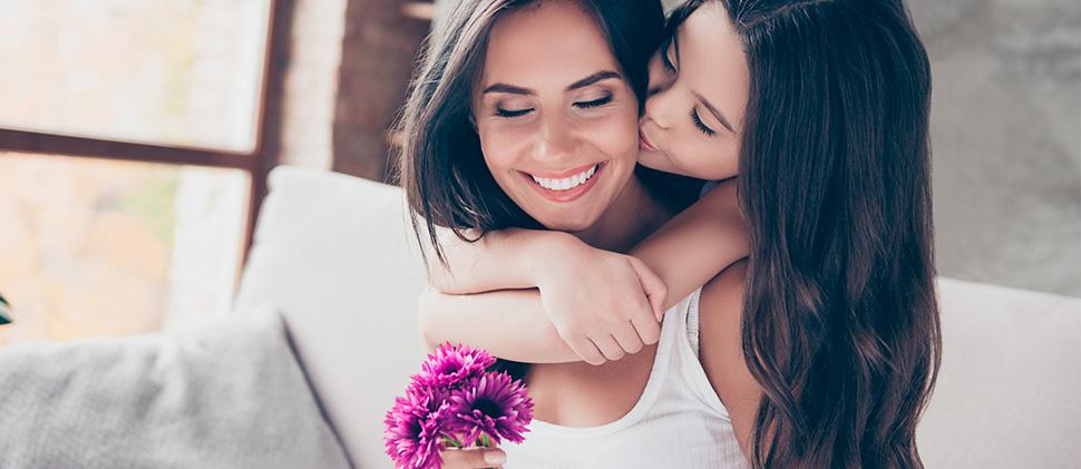 Día de la madre: Especial Dermo