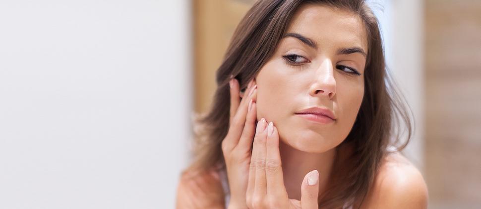 Si tienes acné, ¡ésta es la solución que estabas esperando!