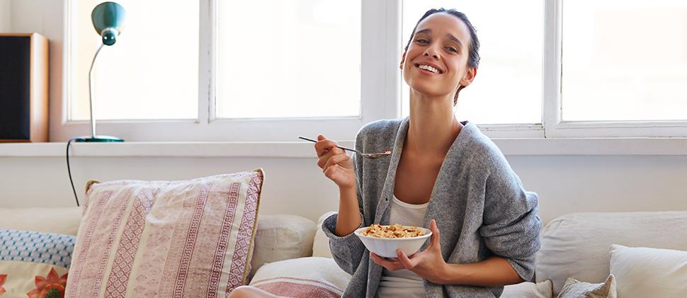 5 hábitos para estar saludable y cuidar tu organismo