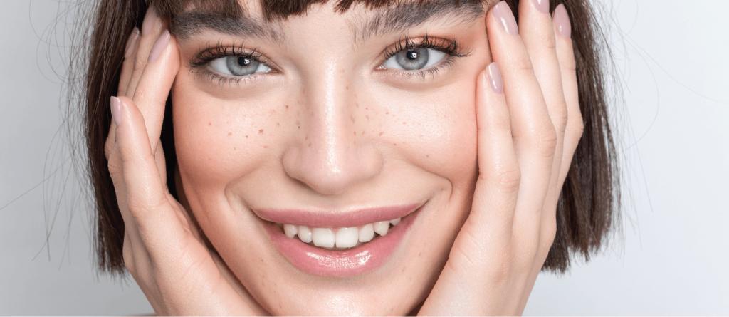 ¡El secreto para una piel fresca, tersa y luminosa!