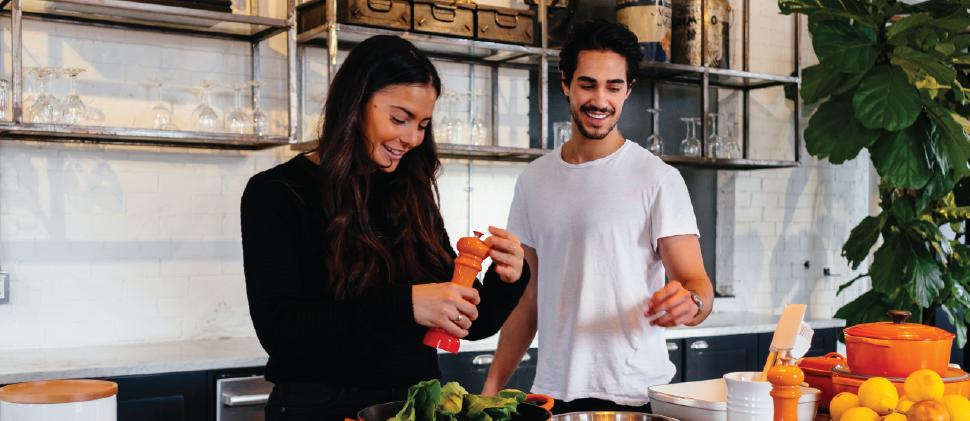 Alimentación Mediterránea: el mejor aliado contra la obesidad