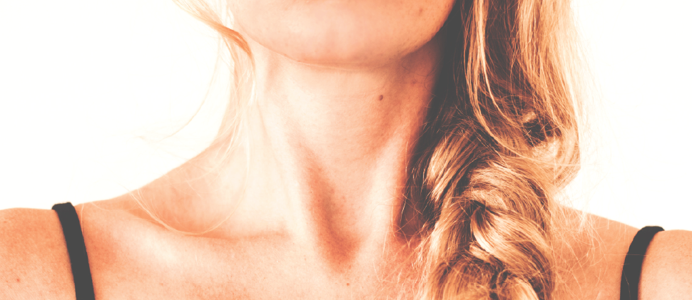 ¿Hipotiroidismo o Hipertiroidismo? Conoce las principales patologías de la tiroides