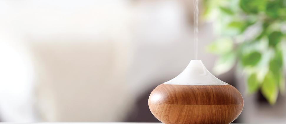 Aromaterapia y Relajación: Que el estrés no te pase la cuenta