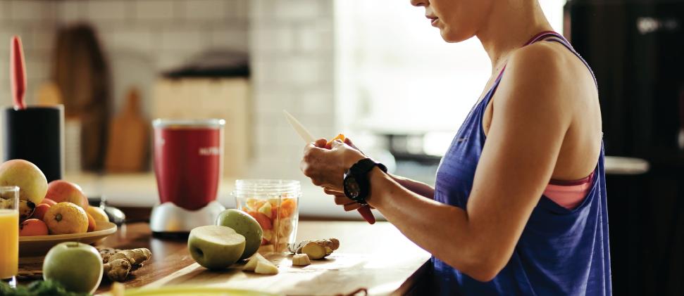 ¿Para qué sirven los suplementos alimenticios?
