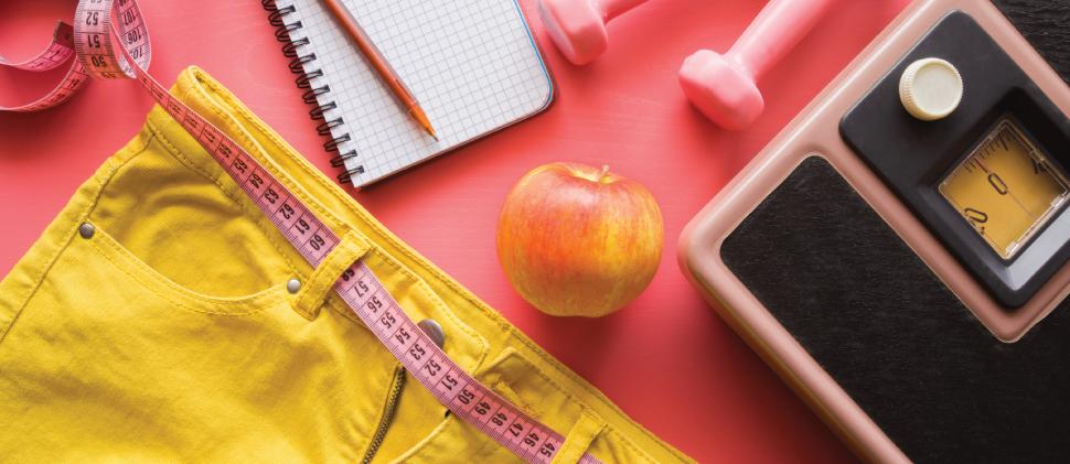 Alimentando nuestro cuerpo: ¿Qué es el IMC y cómo se calcula?