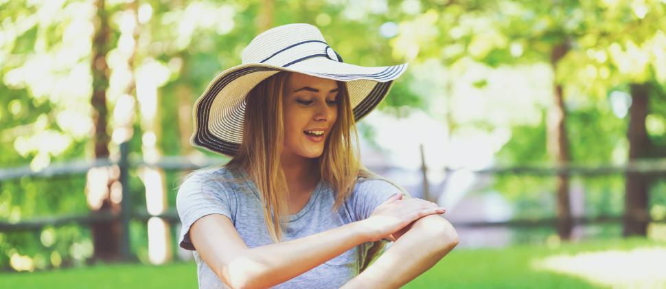 ¿Cuándo es necesario utilizar protector solar?