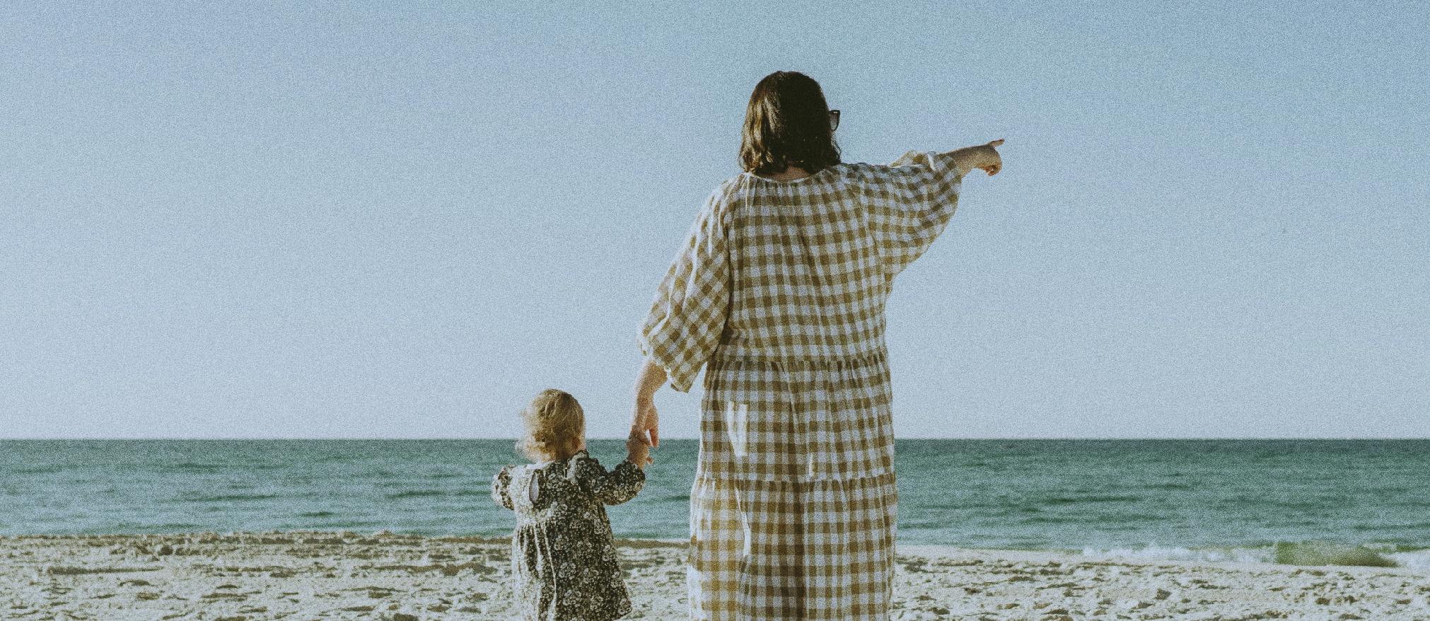 Guía para elegir el mejor protector solar para niños