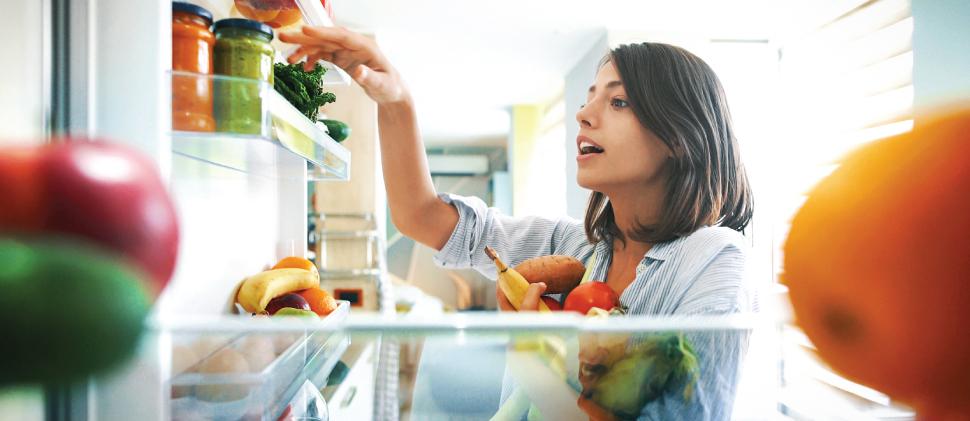 Dieta y Control de peso: ¿Cómo mantener un peso saludable?