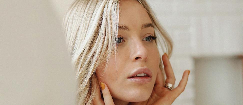 Previene el envejecimiento prematuro de la piel con vitamina C
