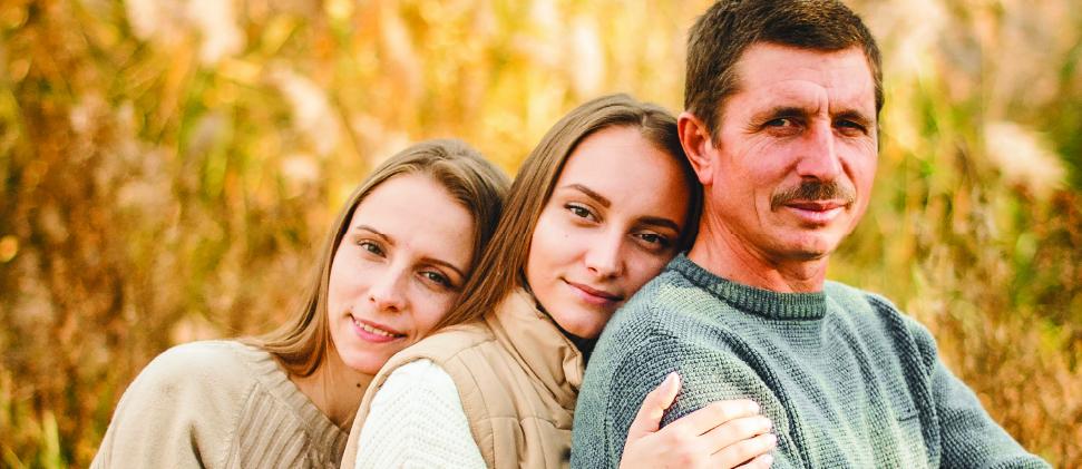Papás en el siglo XXI: La importancia de estar