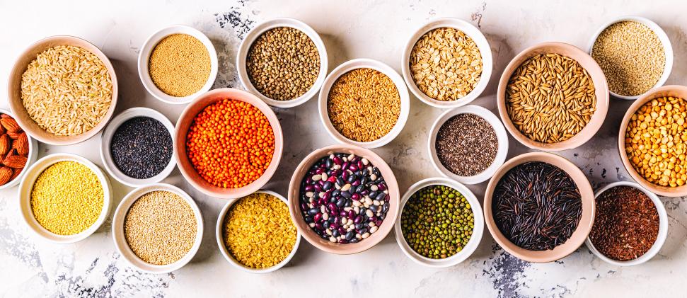 Semillas: Salud y belleza en tu mesa